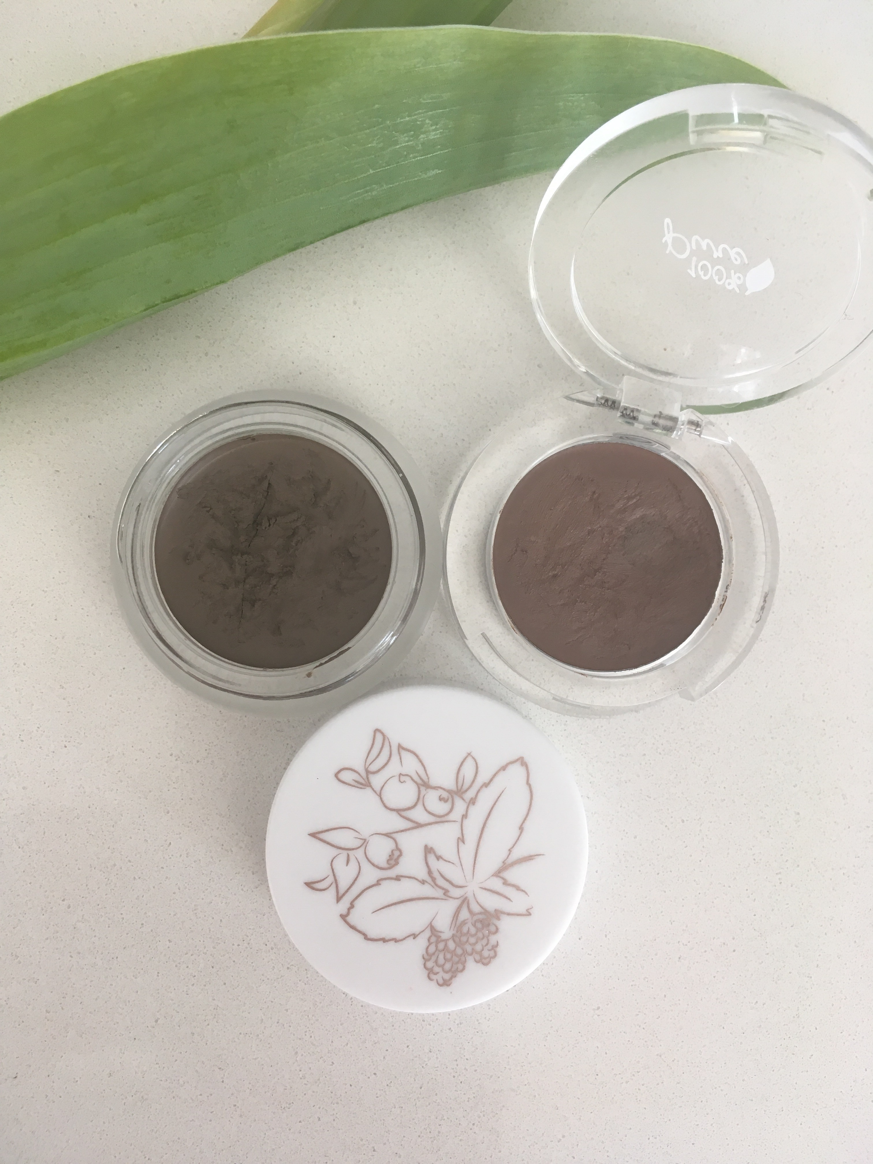 100 Pure Brow Products Review And Comparison Dirty Top Knots And